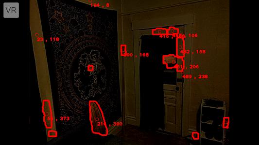 Augmented Computer Vision VR screenshot 1