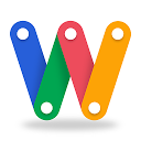 100 PICS Word Search Puzzles APK