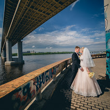 Wedding photographer Aleksey Safonov (Photokiller111). Photo of 31.05.2017