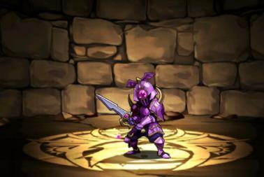 超闇の魔剣士