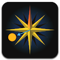 Sun Compass Free icon