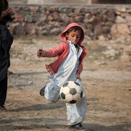 by Wajid Shah - Sports & Fitness Soccer/Association football (  )