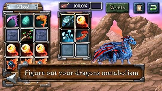 DragonOverseer: Online RPG 1.6.60 [Mod + APK] Android 3