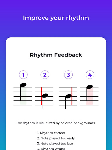 Recorder: Learn, Practice & Play by tonestro screenshot 11