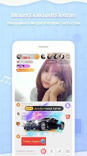 App Wekara - Aplikasi Bernyanyi Ponsel & Sing Karaoke APK for Windows Phone