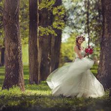Wedding photographer Yuliya Sivokon (julexa). Photo of 15.05.2014