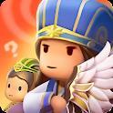 킹덤스토리 : 전략 RPG icon