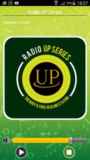 Radio UP Series