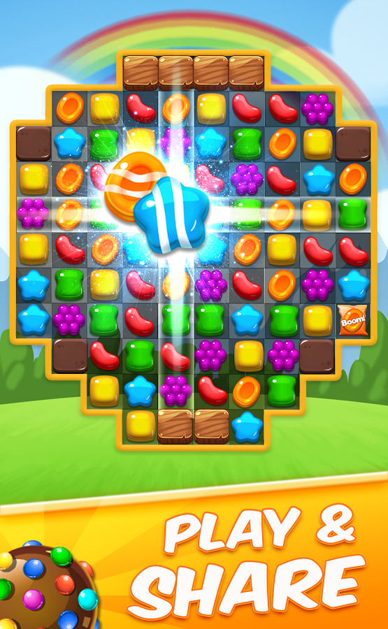 Play Candy Crush Game Download