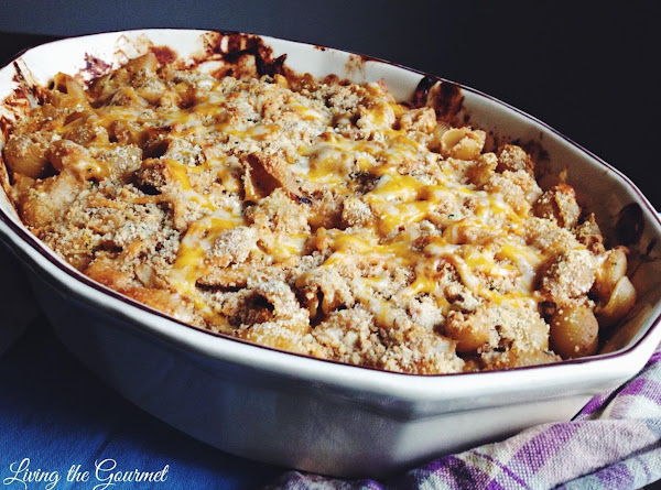 Bbq Mac And Cheese Recipe