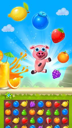 Fruit Juice - Match 3 Game 2.8 screenshot 685625
