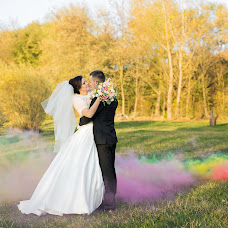 Wedding photographer Tetyana Semak (Semak). Photo of 10.05.2016