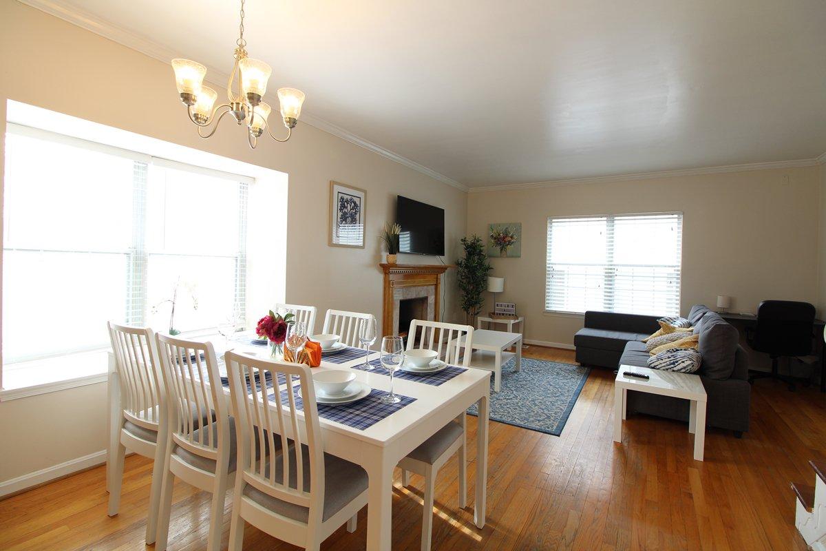 Home for rent in Arlington, Virginia