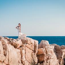 Wedding photographer Yannis K (elgreko). Photo of 05.02.2018