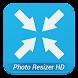 Photo Resizer HD