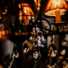 Fotografo di matrimoni Tanya Bogdan (tbogdan). Foto del 14.02.2019