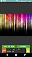 Screenshot of Wallpaper HD Plus