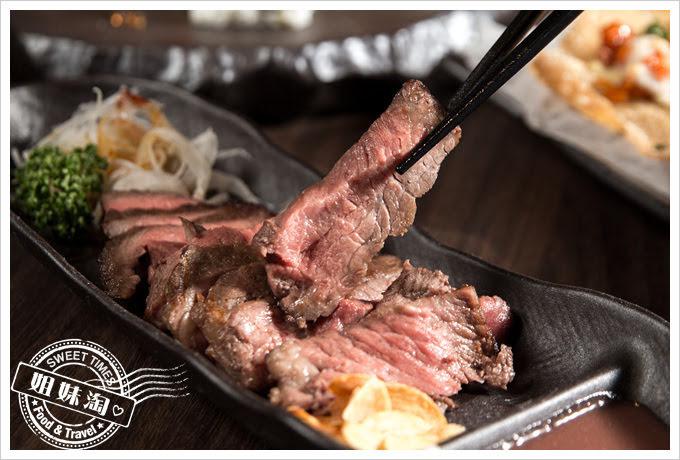 墨吉日本料理紅酒牛肉