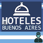 Hoteles en Buenos Aires Icon