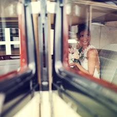 Wedding photographer Manuel Orero (orero). Photo of 06.09.2018