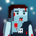 Operation Zombie Annihilation for Merge Cube icon