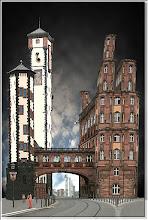 Photo: 2009 02 06 - D 107 A - Juchnelda in der Stadt des Wuchers