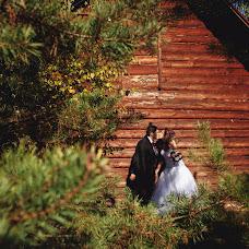 Wedding photographer Mykola Romanovsky (mromanovsky). Photo of 13.12.2013