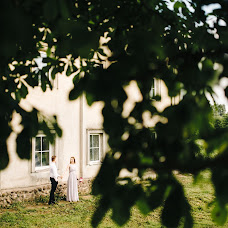 Wedding photographer Pavel Matyuk (matsiuk). Photo of 12.07.2017
