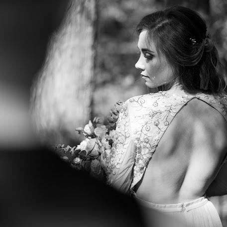 Wedding photographer Edgar Broks (broks). Photo of 30.08.2017