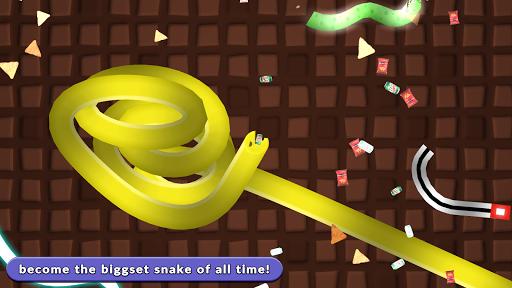 Snake.is - MLG Meme io Games 4.7.3 screenshots 1