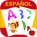 Alfabeto Kids Spanish Alphabet icon
