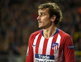 Antoine Griezmann gaat volgend seizoen met het nummer 17 spelen bij Barcelona