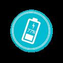 Battery Life-Circle icon