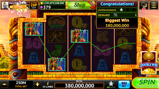 Double Win Vegas - FREE Slots and Casino 2.15.37 screenshots 19
