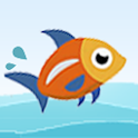 Jumpy Fish icon