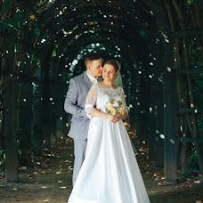 Wedding photographer Oleg Smagin (olegsmagin). Photo of 25.10.2017