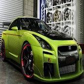 Car Modification Design Android APK Download Free By Bendroid