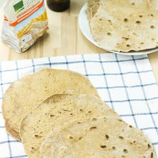 The Best Flour Tortillas