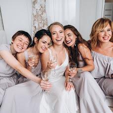 Wedding photographer Oleg Onischuk (Onischuk). Photo of 24.06.2018