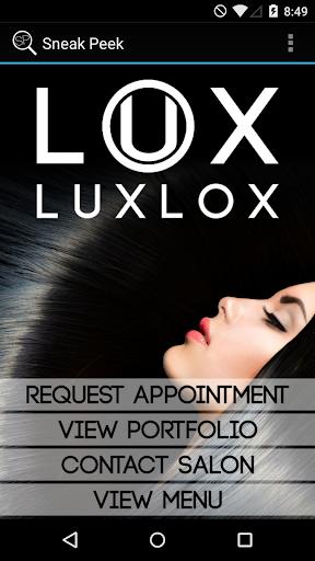 LUXLOX Salon