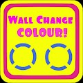 Wall Change Colour-The Game