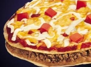 Taco Bell Mexican Pizza Recipe