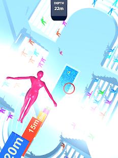 Game Purple Diver APK for Windows Phone