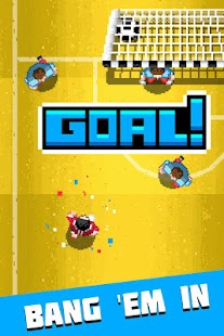 Goal Hero: Soccer Superstar- screenshot thumbnail