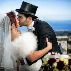 Wedding photographer Ivano Bellino (IvanoBellino). Photo of 08.05.2017