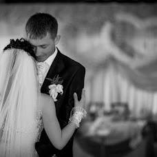 Wedding photographer Yuriy Grischenko (yurigreen). Photo of 09.09.2014