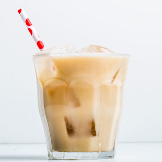 Iced Horchata Latte Recipe
