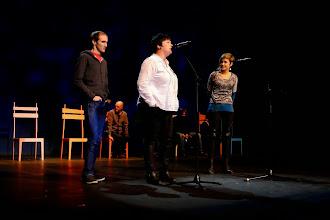 Photo: Bertso eguna-donosti-31.1.15-foto josé Mari López