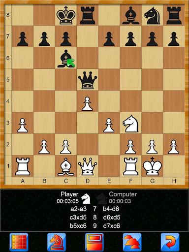 Chess V+, 2018 edition  screenshots 19