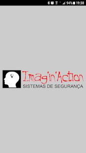 Imag'in'Action Sistemas de Segurança - náhled